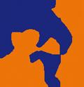 logo lag bw