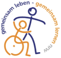 Logo: Gemeinsam Leben NRW